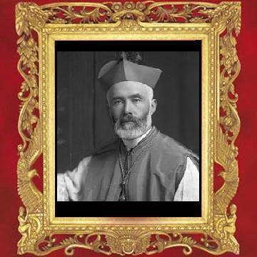 Archbishop Thomas O'Shea