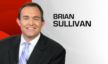 Brian Sullivan Fox News